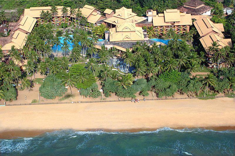 Royal Palms Beach Hotel Sri Lanka All Inclusive