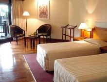 Royal Palms Beach Hotel 5* (Kalutara, Sri Lanka)