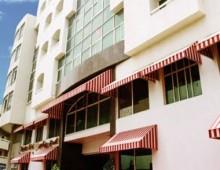 Royalton Hotel 2* (Dubai, UAE)