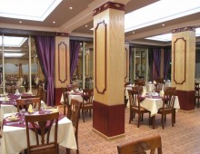 Sadaf Hotel 3* (Dubai, UAE)