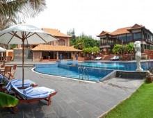 Sandhills Beach Resort & Spa 4* (Phan Thiet, Vietnam)