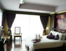 Sarita Chalet & Spa Hotel 3* (Pattaya, Thailand)