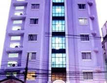 Sawasdee Pattaya 2* (Pattaya, Thailand)