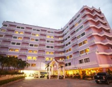 Sawasdee Siam 3* (Pattaya, Thailand)