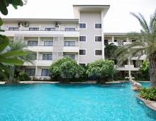 Sea Breeze Jomtien Resort 3* (Pattaya, Thailand)