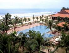 Dessole Beach Resort Mui Ne 4* (Muine, Phan Thiet, Vietnam)