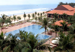 Dessole Sea Lion Beach Resort Mui Ne 4* (Phan Thiet, Vietnam)