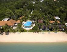 Sea Sand Sun Resort & Spa 4* (Pattaya, Thailand)