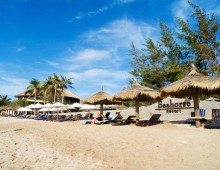 Seahorse Resort & Spa 4* (Phan Thiet, Vietnam)