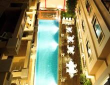 Seeka Boutique Resort 3* (Phuket, Thailand)