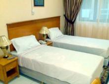 Shalimar Park Hotel 1* (Dubai, UAE)