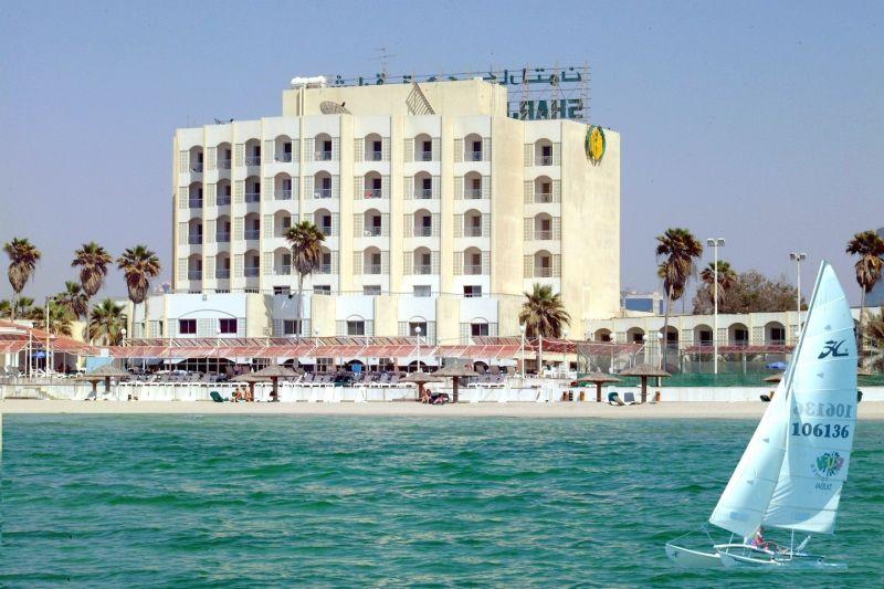 Sharjah Carlton Hotel 4 Sharjah Uae