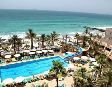 Sharjah Grand Hotel 4* (Sharjah, UAE)
