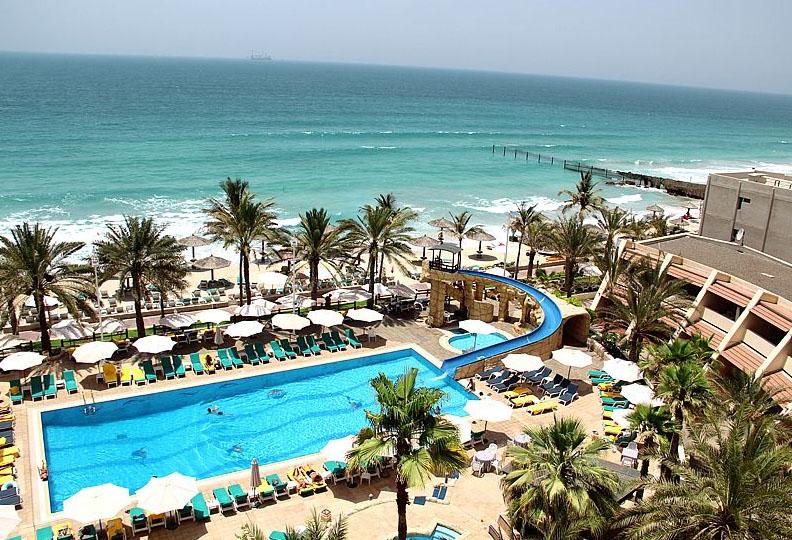 Sharjah Grand Hotel 4 Sharjah Uae