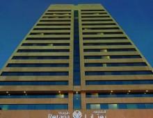 Swiss-Belhotel Sharjah 4* (Sharjah, UAE)