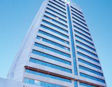 Sharjah Rotana 4* (Sharjah, UAE)