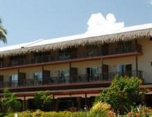 Sirenis Punta Cana Resort Casino & Aquagames 5* (Punta Cana, Dominican Republic)