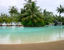 Sun Island Resort & Spa 5* (Ari Atoll, Maldives)