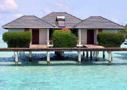 Sun Island Resort & Spa 5* (Ari Atoll, Maldives)