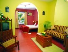 Pride Sun Village Resort & Spa 4* (Goa, India)