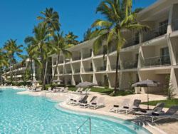Sunscape Dominican Beach Punta Cana 4* (Bavaro Beach, Punta Cana, Dominican Republic)