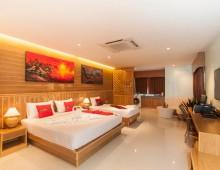 Azure Phuket Hotel 3* (Patong Beach, Phuket, Thailand)