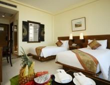 Supalai Resort & Spa Phuket 4* (Phuket, Thailand)