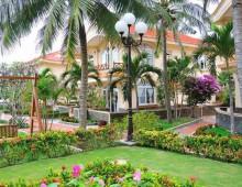 Swiss Village Resort & Spa 4* (Phan Thiet, Vietnam)