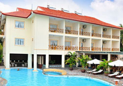Swiss Village Resort & Spa 4* (Phan Thiet, Vietnam)