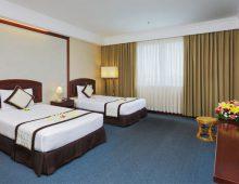 Park Diamond Hotel 4* (Phan Thiet, Vietnam)
