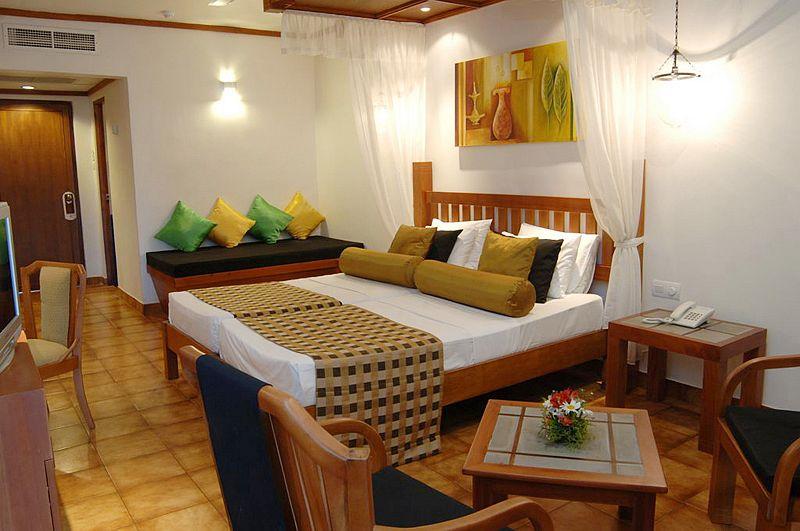 Tangerine Beach Hotel 4 Kalutara Sri Lanka
