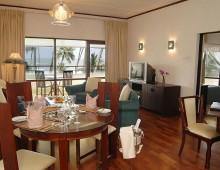 Tangerine Beach Hotel 4* (Kalutara, Sri Lanka)