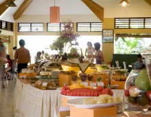 Terracotta Resort & Spa 4* (Phan Thiet, Vietnam)