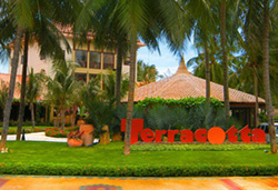 Terracotta Resort & Spa 4* (Phan Thiet, Vietnam)