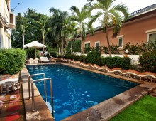 Thai Orange House 3* (Pattaya, Thailand)