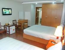 Thang Long Nha Trang Hotel 3* (Nha Trang, Vietnam)