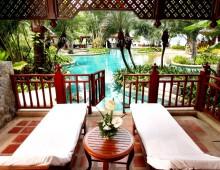Thavorn Beach Village & Spa 5* (Phuket, Thailand)