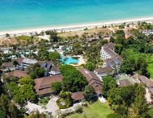 Thavorn Palm Beach Resort 4* (Phuket, Thailand)
