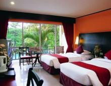 The Green Park Resort 3* (Pattaya, Thailand)