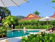 The Natural Resort 3* (Phuket, Thailand)