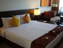 Room in the hotel Panwa Boutique Beach Resort 4* (Phuket, Thailand)