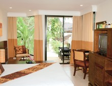 Room in the hotel Panwa Boutique Beach Resort 4* (Phuket, Thailand)