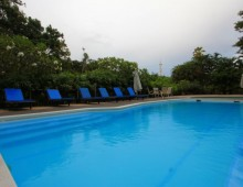 The Park Hotel 3* (Pattaya, Thailand)