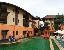 Tuana Phulin Resort 3* (Phuket, Thailand)
