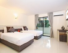 The Zen Hotel Pattaya 3* (North Pattaya, Thailand)
