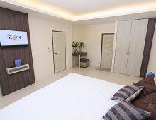 The Zen Hotel Pattaya 3* (North Pattaya, Thailand)