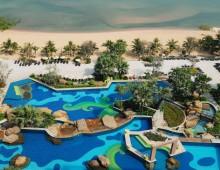The Zign Hotel 5* (Pattaya, Thailand)