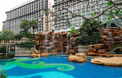 The Zign Hotel 5* (Pattaya, Thailand)