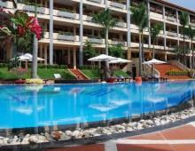 Tien Dat Muine Resort 3* (Phan Thiet, Vietnam)