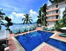 Tri Trang Beach Resort 4* (Phuket, Thailand)